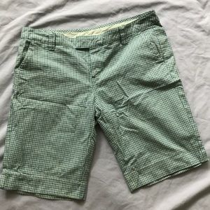Volcom women's bermuda shorts